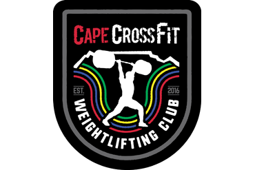 "Cape CrossFit Weightlifting Club hosting the ""ZKC Email International Club Weightlifting Tournament"" on Saturday the 2nd of July!"