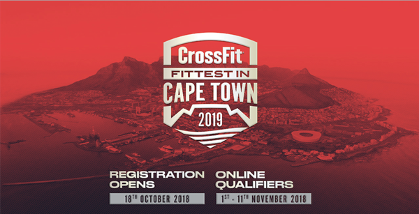 Fittest in Cape Town Qualifiers - here's what you need to know as a CCF Member