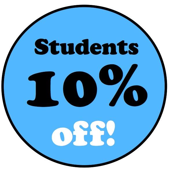 Student-Discount-LOGO